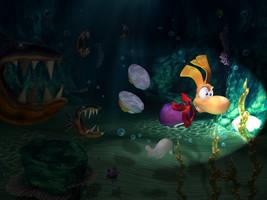 Spotlight Rayman