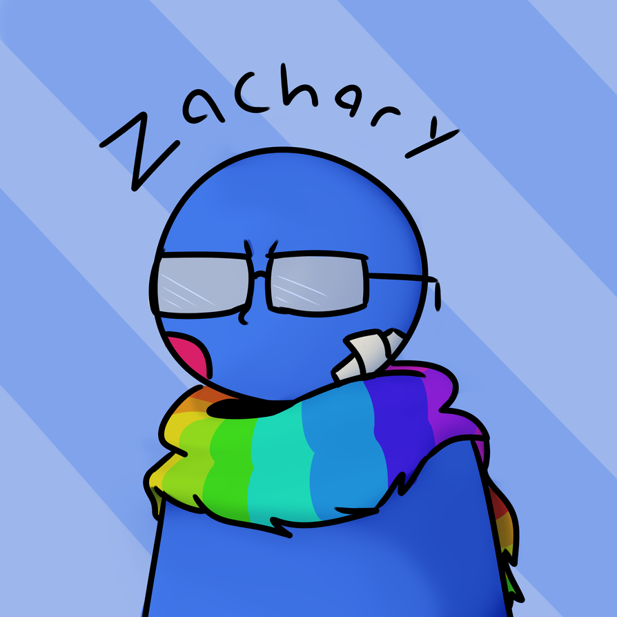 Zachary Chang by PixelCrusher10