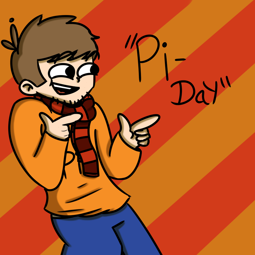 Pi(emations)-Day-2017 by PixelCrusher10