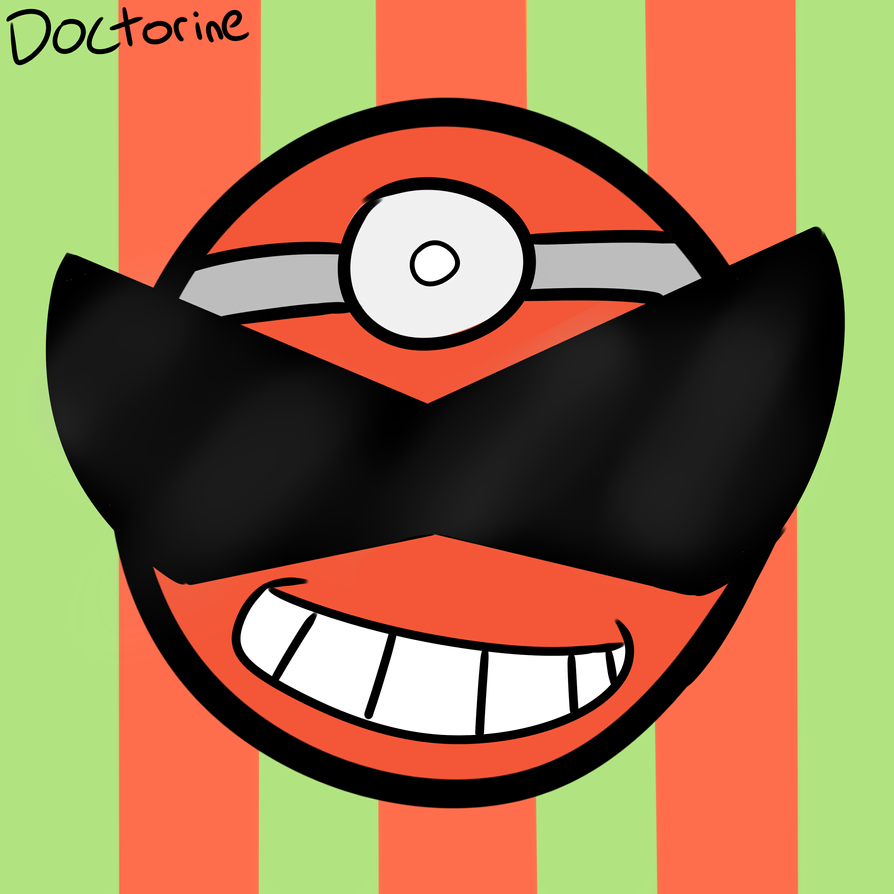 Doctorine The Doctor by PixelCrusher10
