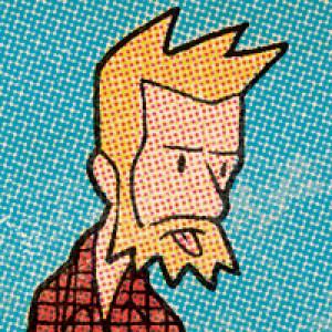 Eddie-Monotone's Profile Picture