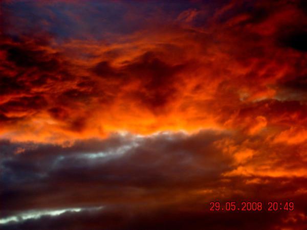 beautous war sky by sighild on deviantart