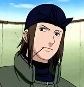 And genma as mouse