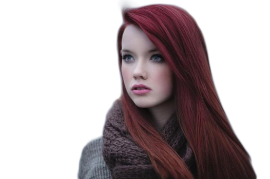 Redhead PNG