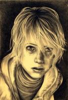 Heather Mason by Dk-Raven
