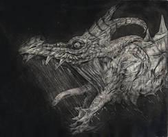 Durnehviir - Aquatint