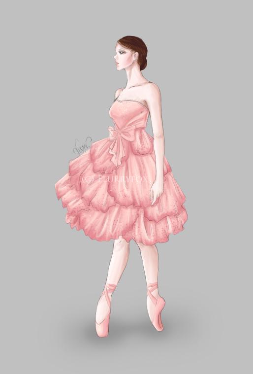 Ballet 04 by Flurryfox