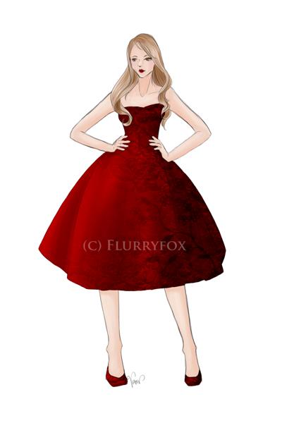 Epicurean Couture by Flurryfox