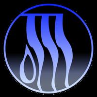 GLYPHS - Water