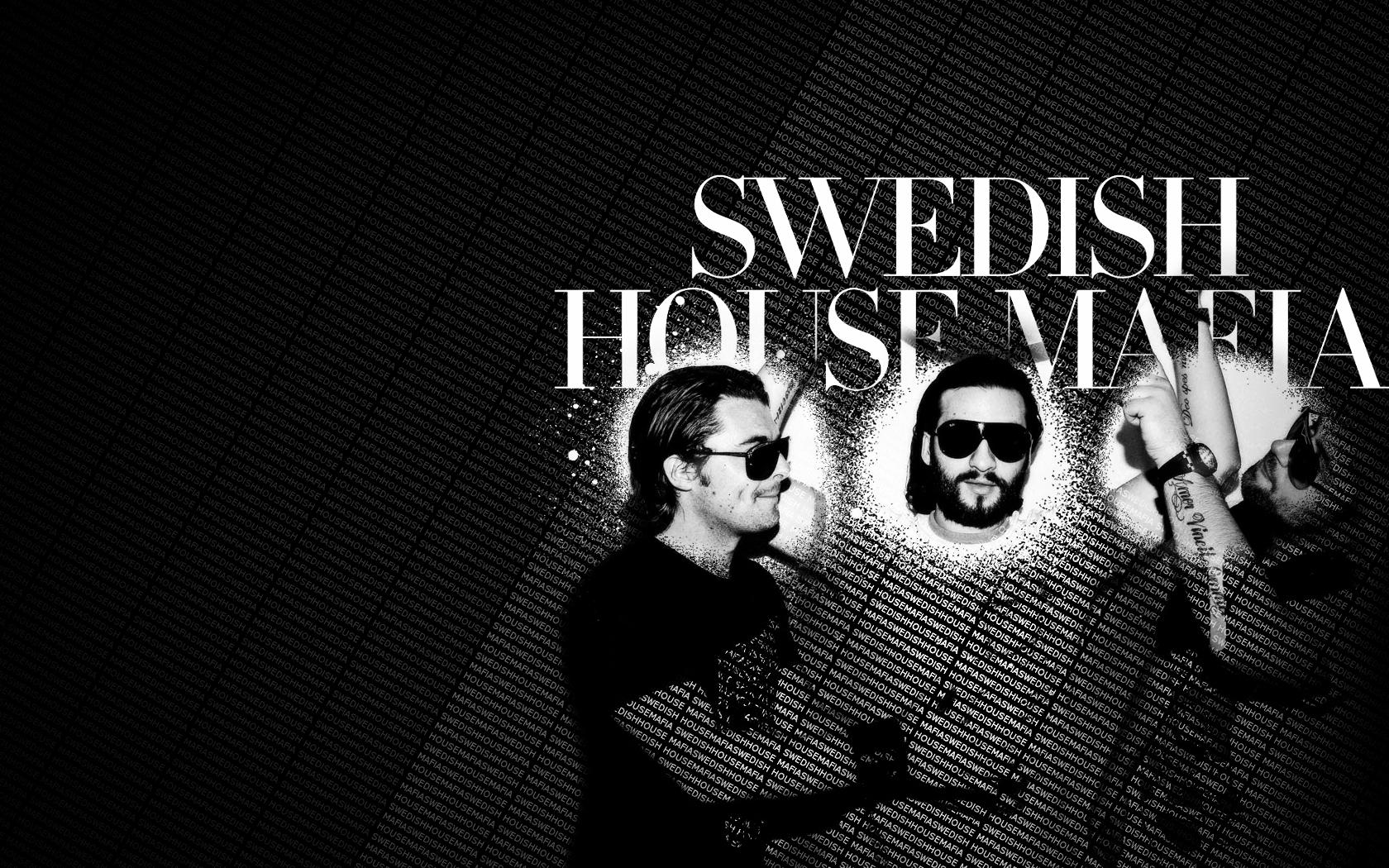 Photos of Swedish House Mafia Swedish House Mafia is a