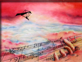 Music Gives You Wings