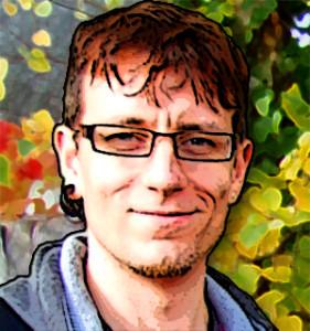 markbarwell's Profile Picture