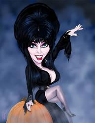 Elvira Pnt by rico3244