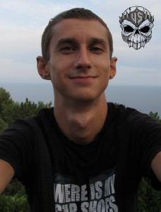 SkmDron's Profile Picture