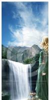 In My Book Of Dreams by karemelancholia