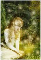 My Enchanting Place by karemelancholia