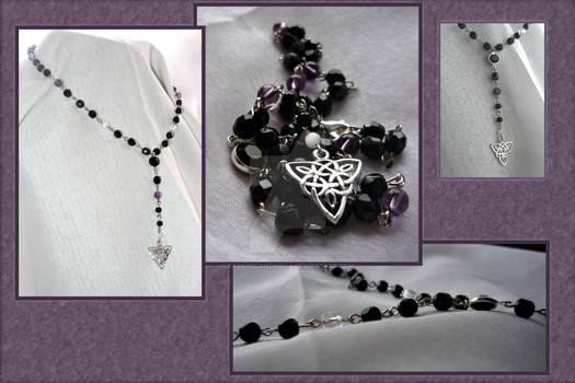 The Thuata De Danann Rosary