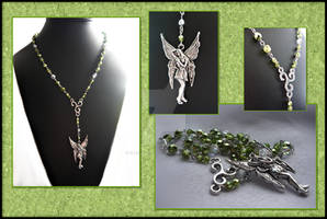 The Sidhe Rosary