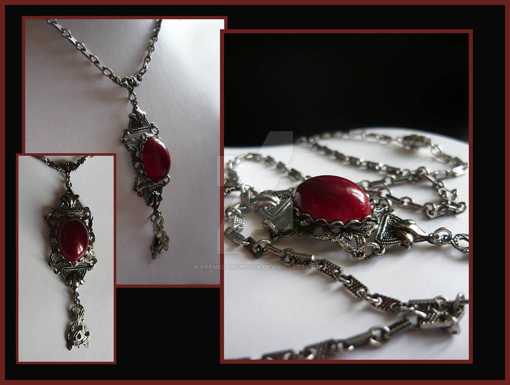 Baroque Sangre
