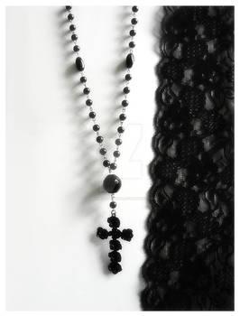 Ligeia Rosary 1