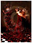 Summoning The Dark Source by karemelancholia