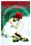 Poppies Memories