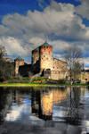 Savonlina Castle