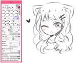 My sketchbrush~