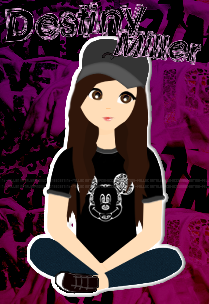 Destiny-Miller's Profile Picture
