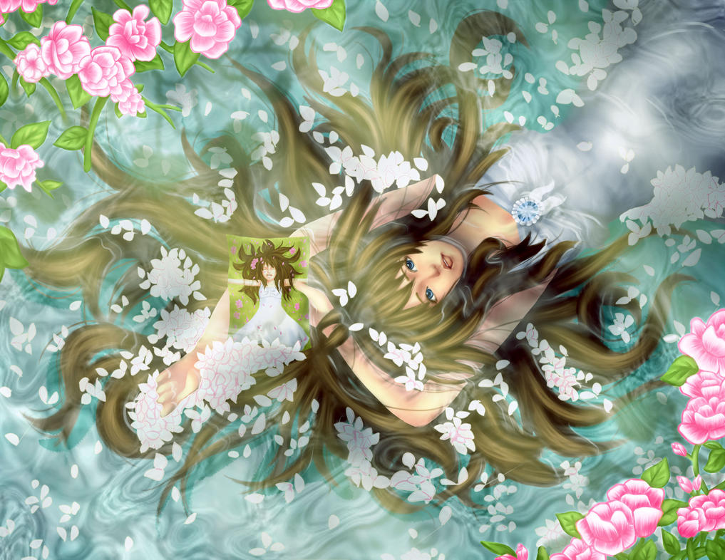 Still That Girl by Yuumira