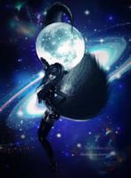 Moon Fox 2