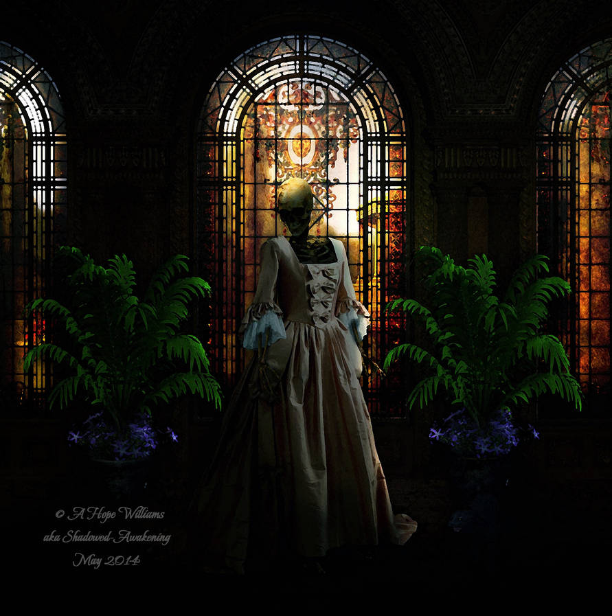 Daughter of Darkness by Shadowed-Awakening