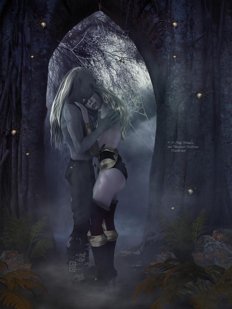 Dark Love Drawings Dark Love by Shadowed-...
