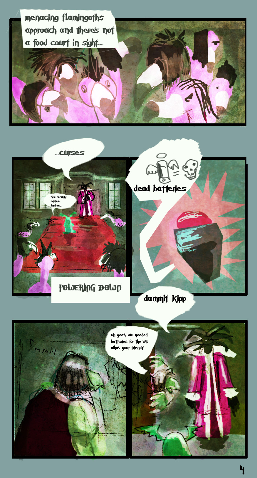Geryon Page 004 by ThatWhiteFox