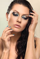 Make up Kalio Kala by uniqueProject