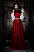 Snow White 01 by uniqueProject