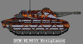 UCM-KL9035 Class Kreiglanze by GratefulReflex
