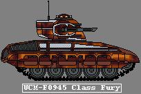 UCM-F0945 Class Fury by GratefulReflex