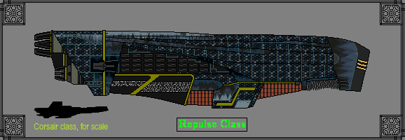Repulse Class Carrier by GratefulReflex