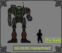 DZ-10-IIC by GratefulReflex