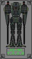 DZ-50 T.U.S.K. by GratefulReflex