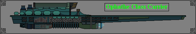 CT-9 Class Carrier by GratefulReflex