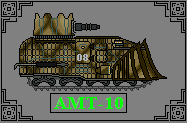 AMT-10 Savannah Lord by GratefulReflex