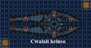 NCP-146B Cwalali-keluso