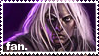 +drizzt fan stamp+ by pantheongirl24