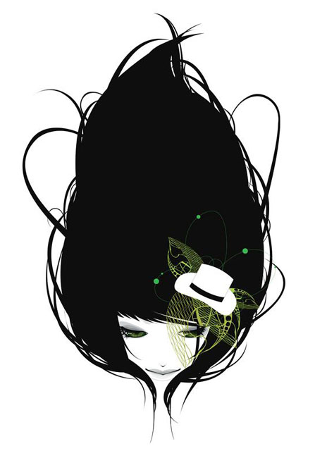 the Leaf by all fiction - �izgi avatarLar