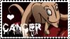 Cancer Stamp by NerinokuKai