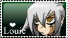 Louie Stamp by NerinokuKai