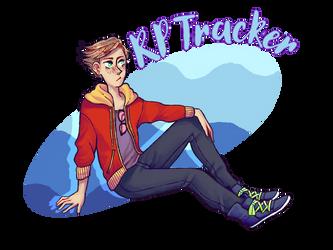 IOH - RP Tracker {Akihito}