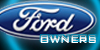 ford owners logo remake by bloodyvampire18